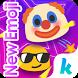 New Emoji for Kika Keyboard by Emoji Keyboard Studio Apps
