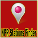 NPR Stations Finder by kamloopsboy
