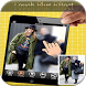 Photo Touch Blur by smile wall 13