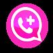 Guide pour whatsapp plus by dev calling