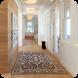 Hallway Decorating Ideas by ZaleBox