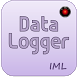 Data Logger by Interactive Media Lab.