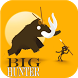 New Big hunter Tips by Alpha play