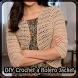 DIY Crochet a Bolero Jacket by Julia Corwin