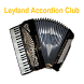 Leyland Accordion Club by David Batty