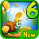 Snail Super Bob Adventur 6 by SuperDeveloper