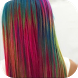 New Hair Color Trends by Aroflexy