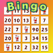 Christmas Bingo Maths for Kids by A1Games