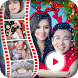 Christmas photo to video with music by Android Innovative Solutions