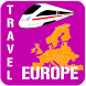 Rail Europe-Travel Booking by Aria Tech