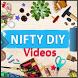 Nifty DIY Crafts by ASR Studio