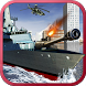 Coastline Navy Warship Battleship Fleet Simulator by Creed Simulator