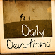 Daily Devotional by Christian Applications