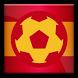 Spanish Football - La Liga by FootyApps.Com