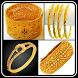 Bangle Design Bracelet Diamond Jewellry Collection by Little Box Of Idea