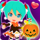Halloween Witch Bubble Shooter by MOAI BB-8