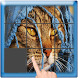 Slide Puzzle ,With Any Picture by membrainsoft