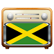 Jamaica Radio Station App by RVilla