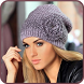Knitting hats patterns by Sambor recipes and guides