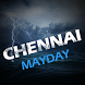 Chennai Mayday by Strobilanthes