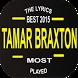 Tamar Braxton Top Lyrics by Ltd gameid