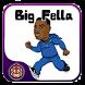 Dont Do It Big Fella by Pixel Gang Studios