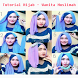 Tutorial Hijab - New by Wins_Apps