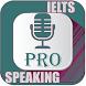 IELTS Speaking practice pro by Nirav Gohel