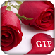 Rose GIF 2017 Collection by GIF Tidez Labs