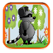 Infinity Raccoon Runner by T3slaGames