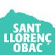 Sant Llorenç - Obac by Diputació de Barcelona