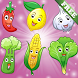 Fruits Vegetables for Toddlers by romeLab