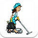 Ruth's Cleaning Services by CLUVIS Apps