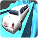 Hill Climb Limo Offroad Drive : Impossible Tracks by Mld corporation