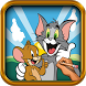 How to Draw Tom y Jerry by SartApp Inc