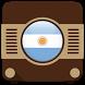 Radio Argentina by Emily Saiz