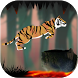 Jungle Tiger Run by FB Developers