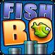 Fishbo by Владимир Сидорук