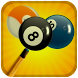 Pool 8 Ball Game : Pool Billiards by Games Revolution