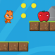 Bear Quest - Platform game by Gallas Internet