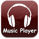 Music Player For Android by HM Dev