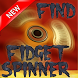 Hidden Fidget Spinner by TheMadGames