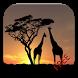 Girafas Puzzle by suwitri irianto