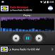 RADIO NICARAGUA by MoolApps