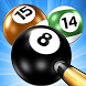 8 Ball Real Pool Billiard: Multiplayer Online Game by NFG: Need For Games