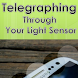 Telegraph SMS by YUNYA SHEN