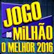 Jogo do Milhão 2016 - O Show