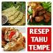 Tofu and Tempeh Recipes by Restara