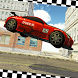 Axel Stunt Driver City Streets by Silver Magic Games
