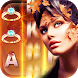 Slots: Princess Autumn by AlphaWeb Plus